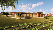 view Rwanda Institute for Conservation Agriculture (RICA) digital asset number 1