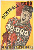 view Centrale Bond 30.000 Transportarbeiders (Central Union 30,000 Transport Workers) digital asset number 1
