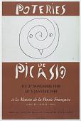 view Poteries de Picasso digital asset number 1