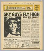 view The Sun: Wednesday Sun digital asset number 1