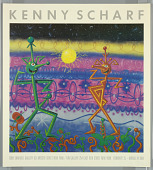 view Kenny Scharf / Tony Shafrazi Gallery digital asset number 1