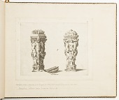 view Design for Cutlery Containers, from Dessins d'orfèvrerie (Designs for Metalwork) digital asset number 1