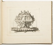 view Fountain Design, from Dessins d'orfèvrerie (Designs for Metalwork) digital asset number 1