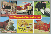 view The 31st Annual West Coast Show 1996 digital asset number 1