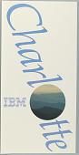 view IBM Charlotte digital asset number 1
