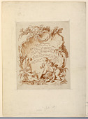 "view Title of the Seventh Set of ""Suite des Fragmens"" digital asset number 1"