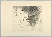view Portrait of Goya digital asset number 1