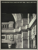 view The Architectural League of New York, Beaux Arts Tour digital asset number 1