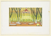 view Stage Design: Picnic Ground, for 110 in the Shade digital asset number 1