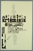 view Artemisia: Chicago Artists Spaces Collaborate digital asset number 1