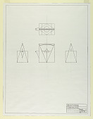 view Scale drawing of a teapot digital asset number 1