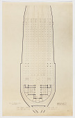 view Plan at Suburban Level, The Grand Central Terminal Station of New York City digital asset number 1
