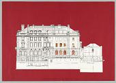 view Carnegie Mansion Embellishment digital asset number 1