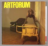 view Artforum International Magazine, September 1987 digital asset number 1
