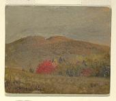 view Autumn Landscape, Vermont digital asset number 1
