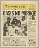 view The Sun: Saturday Sun digital asset number 1