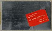view Kunstgewerbliche Werkstatten Lisl Mense-Irene Roth [Arts and Crafts Worhshop, Lisl Mense-Irene Roth] digital asset number 1