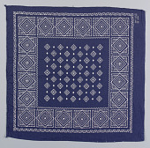 view Bandana digital asset number 1