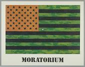 view (Flag) Moratorium digital asset number 1