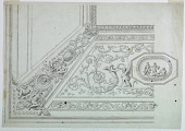 view Decoration of an Oblong Ceiling digital asset number 1