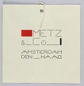 view Metz & Co. Shopping Bag digital asset number 1