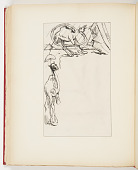 "view Sketch for ""The Intruding Camel,"" in ""Fables"" digital asset number 1"