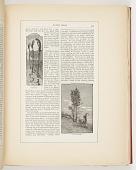 view Fish-Pound, Old Landmarks, Illustrations for Scribner's Monthly (XVIII, No. 5, September 1879, p. 647) digital asset number 1