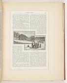 view The Old School-House, Illustration for Scribner's Monthly (XVIII, No. 5, September 1879, p. 651) digital asset number 1