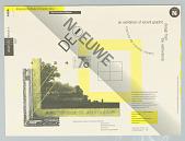 view De Nieuwe, An Exhibition of Recent Graphic Design digital asset number 1