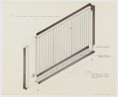 view Design for a Modular Wall digital asset number 1