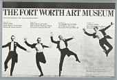 view Fort Worth Art Museum, That's Entertainment: The American Musical Film digital asset number 1
