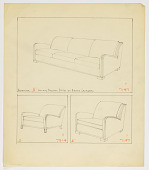 view Sofa, Armchairs digital asset number 1