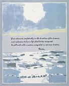 view Sun and Sea, from 1776 USA 1976: Bicentennial Prints digital asset number 1