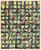view Textile Design: Staccato digital asset number 1