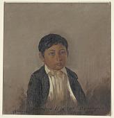 view Colombia, Barranquilla, portrait of boy digital asset number 1