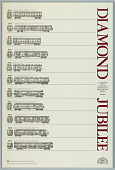 view Diamond Jubilee: A Celebration of the 75th Anniversary of New York Subways digital asset number 1