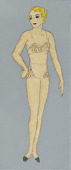 view Paper Doll digital asset number 1