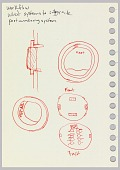 view Preparatory Drawings for Thermostat digital asset number 1