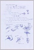 view Preparatory Drawing for Nest Thermostat digital asset number 1
