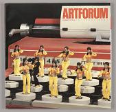 view Artforum International Magazine, November 1987 digital asset number 1