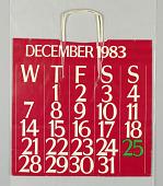 view Saks Fifth Avenue: December 1983 digital asset number 1