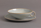 view cup and saucer digital asset number 1