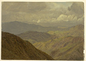 view Mountainous Landscape, Jamaica digital asset number 1