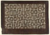 view Maze Motif digital asset number 1