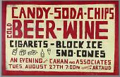 view An Evening...Candy-Soda-Chips digital asset number 1