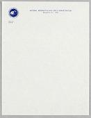 view NASA letterhead, blue all digital asset number 1