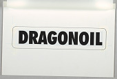 view DragonOil digital asset number 1