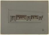 view Art Deco Style Design for Fabric Shop Storefront digital asset number 1