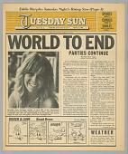 view The Sun: Tuesday Sun digital asset number 1