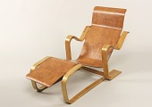 view Long Chair digital asset number 1